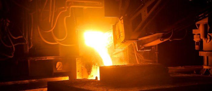 streik stahlindustrie ig metall